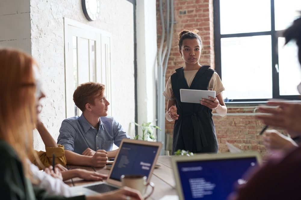 employees embrace change, People Insight