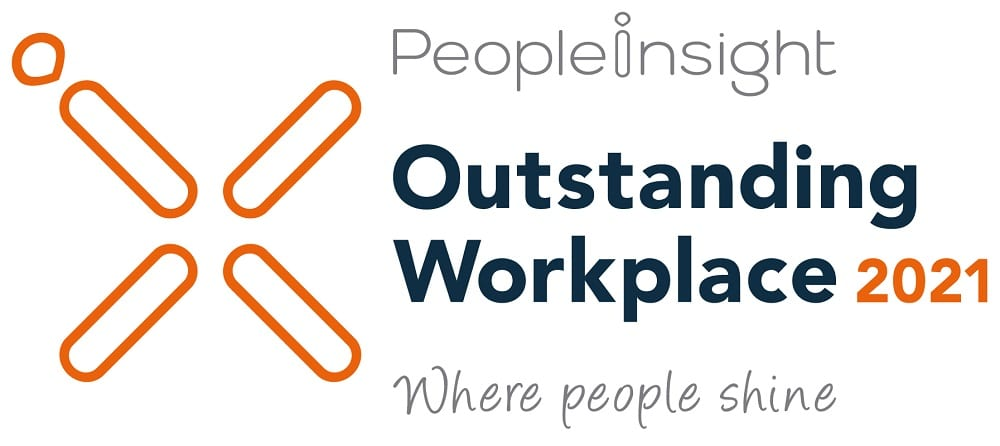 Outstanding Workplace Award, People Insight