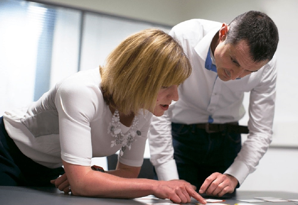 Employee Engagement Planning, People Insight