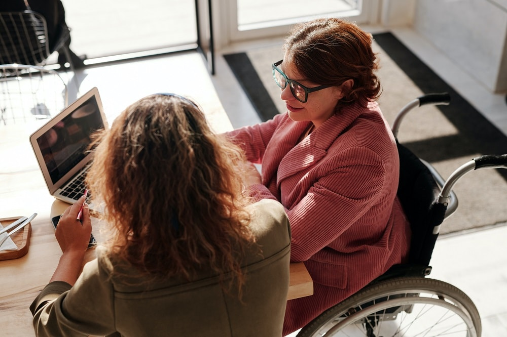 diversity and inclusion leadership, People Insight