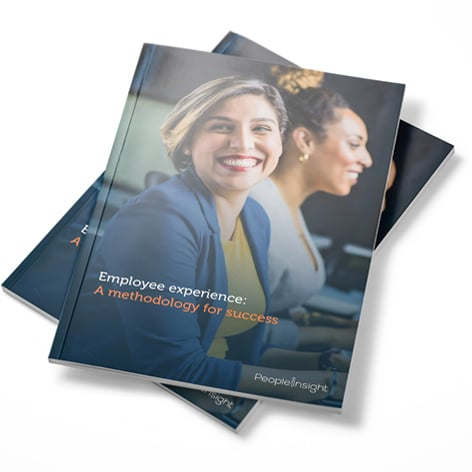 employee experience methodology, People Insight