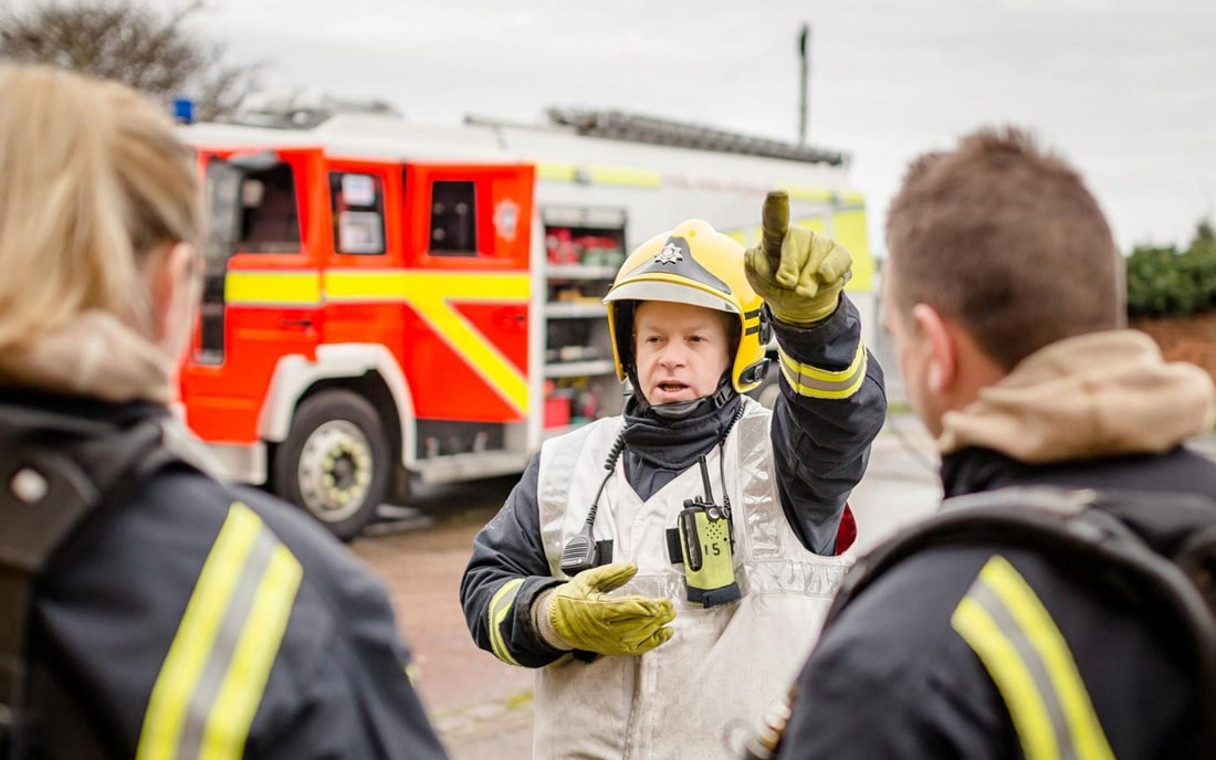 rescue services culture, People Insight