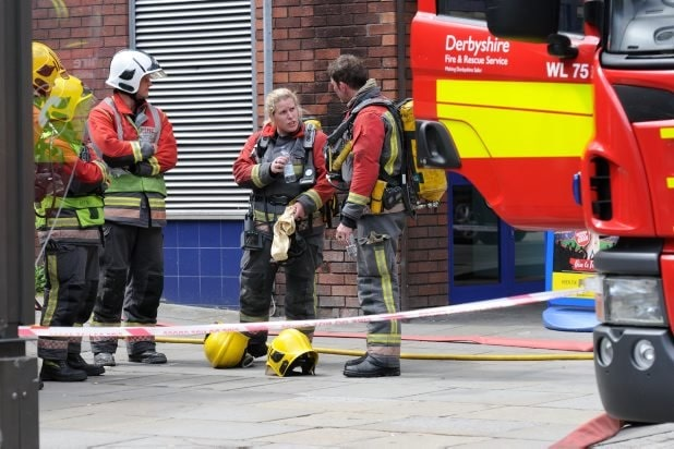 engagement in fire and rescue, People Insight