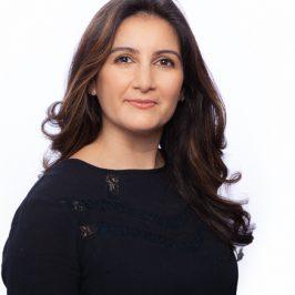 Photo of Ania Oliveira
