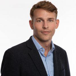 Photo of Cam Dewar