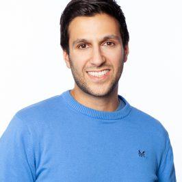 Photo of Costa Antoniou