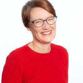 Photo of Lien Lernout