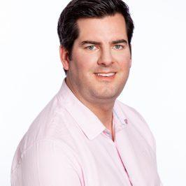 Photo of Simon Townsend