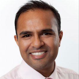Photo of Vijay Mistry