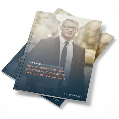 covid 19 organisations adapting, People Insight