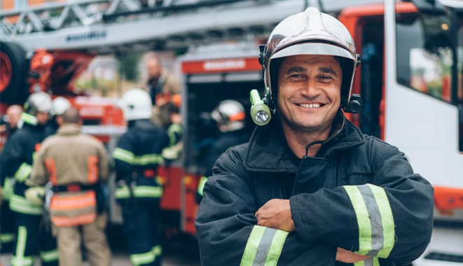 employee engagement for emergency services, People Insight