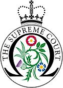 125 Supreme court crest