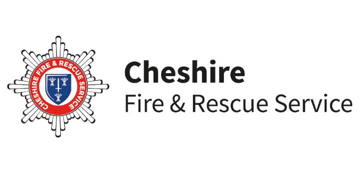 cheshire fire rescue service
