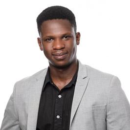 Photo of Tunde Aderibigbe